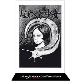 Junji Ito Collection Slug Girl Acrylic 2D Figure