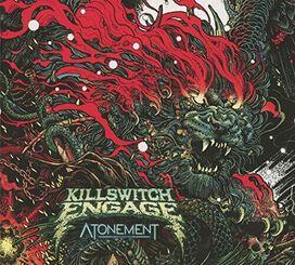 Killswitch Engage - Atonement