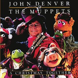 John Denver and the Muppets - Christmas Together