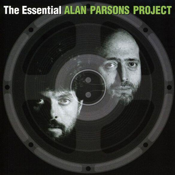 Alan Parsons Project - Essential Alan Parsons