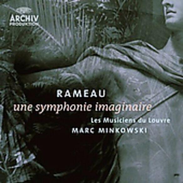 Marc Minkowski - Une Symphonie Imaginaire