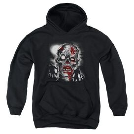 Walking Dead Youth Pull Over Hoodie