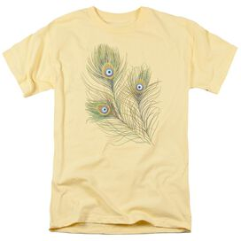 EVIL FEATHER- T-Shirt