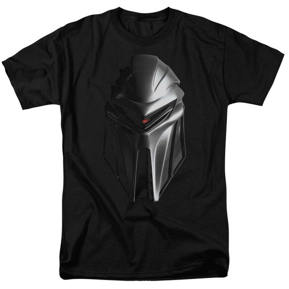 Bsg Cylon Head Short Sleeve Adult T-Shirt