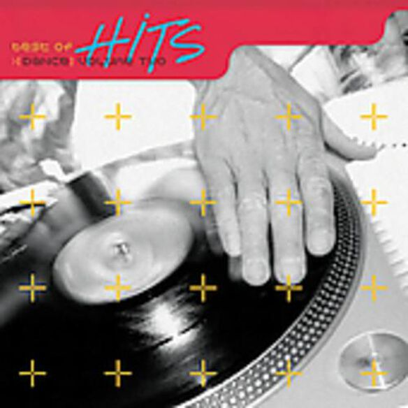 Best Of Hits 2: Dance / Various