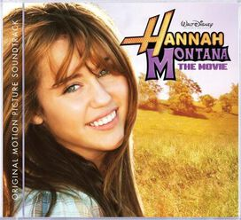 Various Artists - Hannah Montana: The Movie