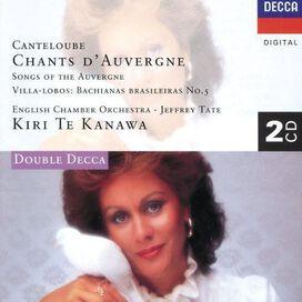 Kiri Te Kanawa - Chants D'auvergne