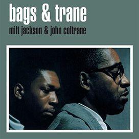Milt Jackson / John Coltrane - Bags & Trane