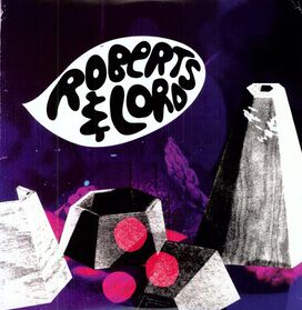Roberts & Lord - Eponymous