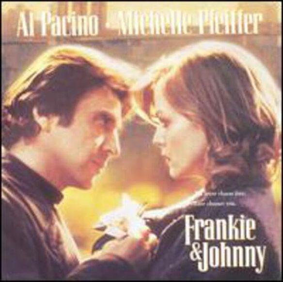 Frankie & Johnny / O.S.T. (Mod)