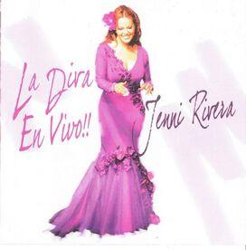 Jenni Rivera: La Diva en Vivo