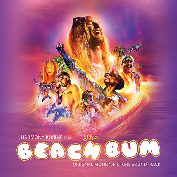 John Debney - The Beach Bum (Original Motion Picture Soundtrack)