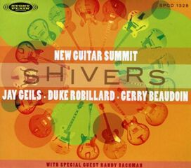 New Guitar Summit - Shivers
