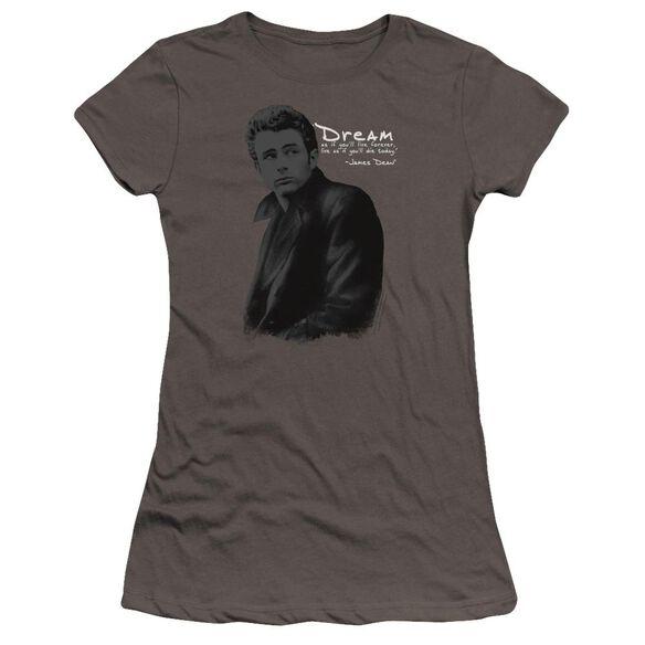Dean Trench Premium Bella Junior Sheer Jersey