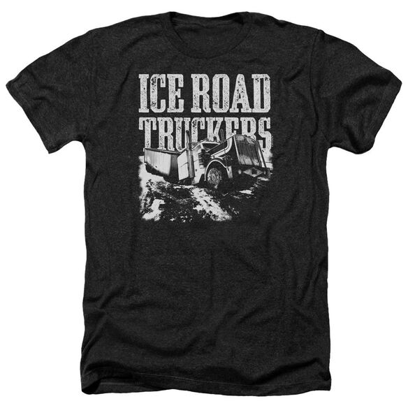 Ice Road Truckers Break The Ice Adult Heather