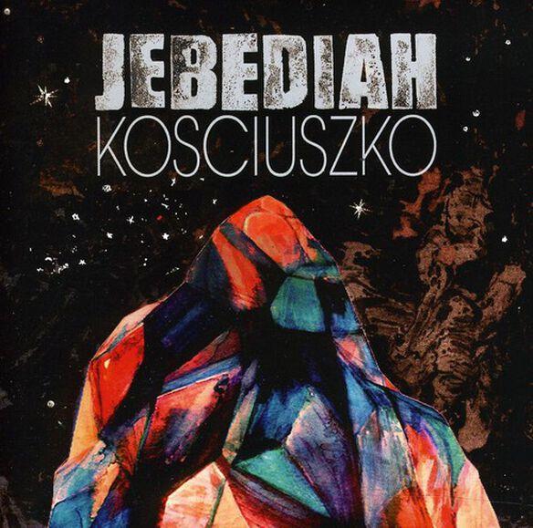 Jebediah - Kosciuszko