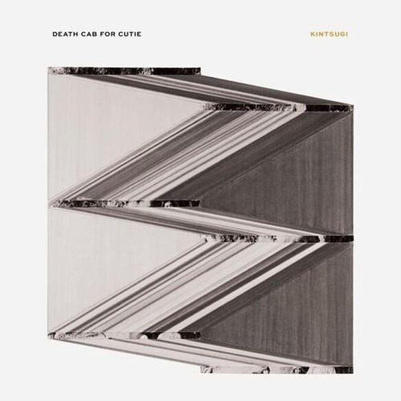 Kintsugi (Gold White Vinyl) (Ger)