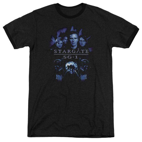 Sg1 Sg1 Stargate Command Adult Heather Ringer