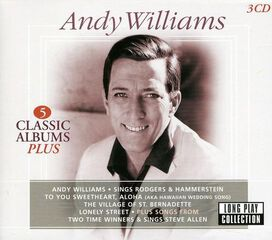 Andy Williams - Long Play Collection