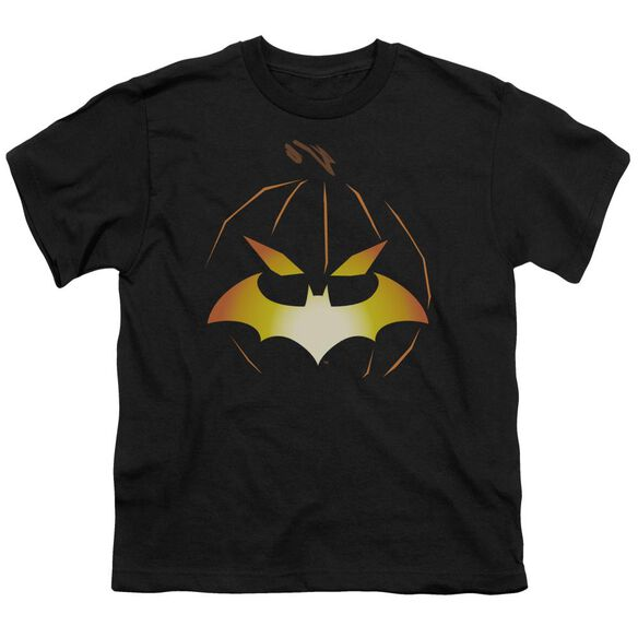 Batman Jack O'bat Short Sleeve Youth T-Shirt