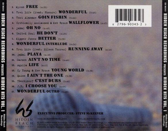 Hidden Hits 1 / Various