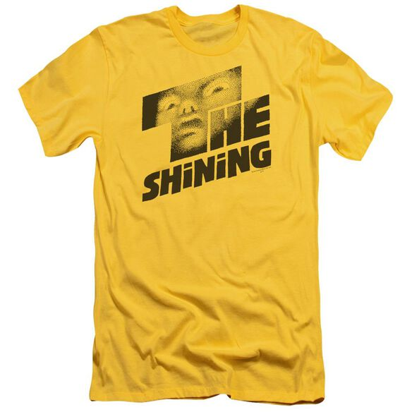 The Shining Shining Poster Hbo Short Sleeve Adult T-Shirt