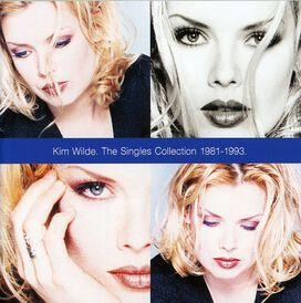 Kim Wilde - Single Collection 1981-1993