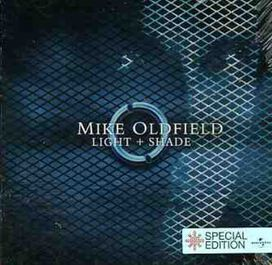 Mike Oldfield - Light & Shade