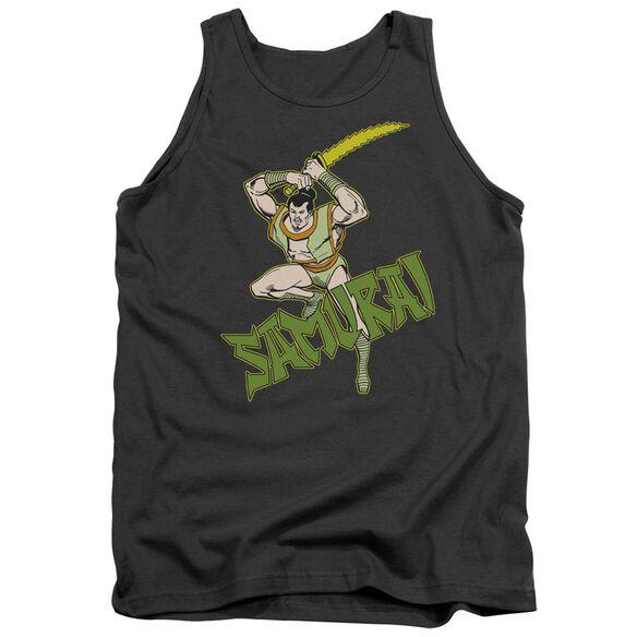 Dc Samurai Adult Tank