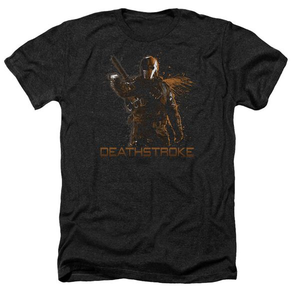 Arrow Deathstroke Adult Heather