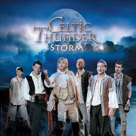 Celtic Thunder - Storm