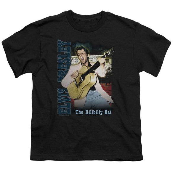 Elvis Memphis Short Sleeve Youth T-Shirt
