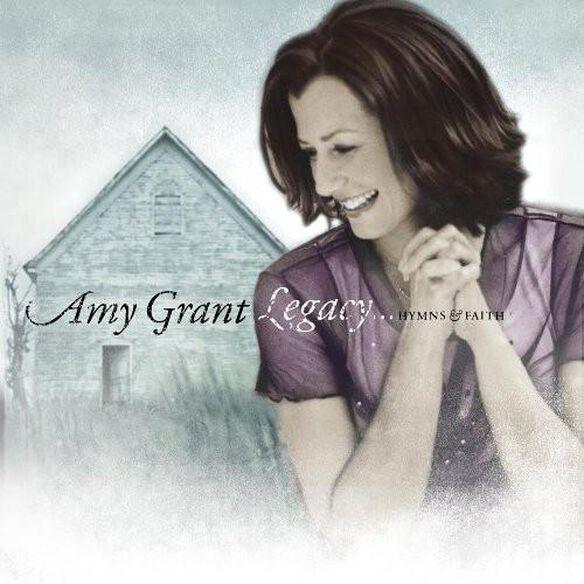 Legacy: Hymns & Faith