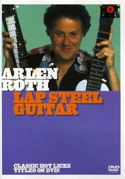 Lap Steel Guitar (aec_htlk539dvd 752187442332) photo