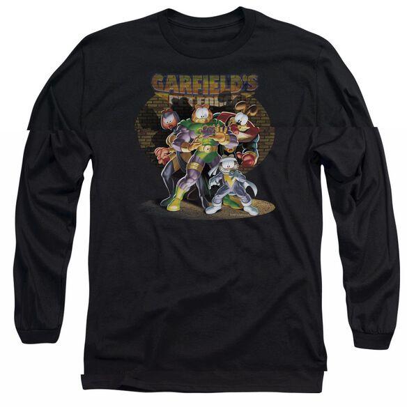 GARFIELD SPOTLIGHT-L/S T-Shirt