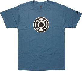 Green Lantern Blue Lantern T-Shirt