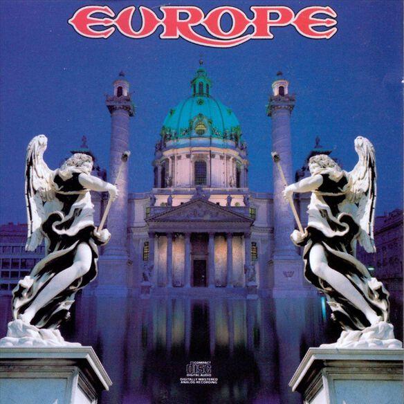 Europe (Blus) (Jpn)