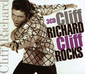 Cliff Richard - Cliff Rocks