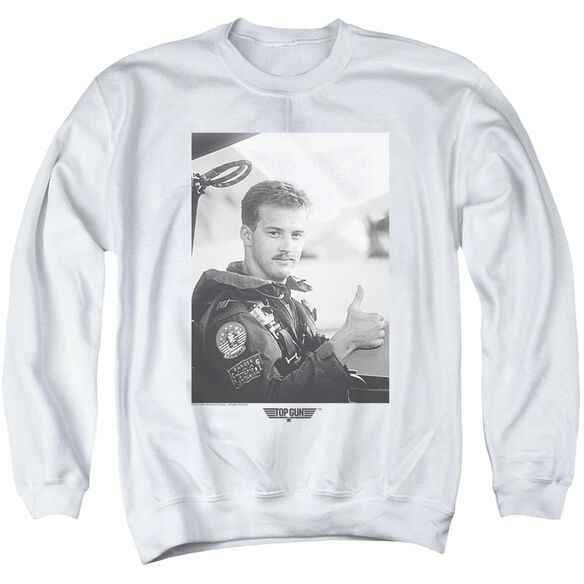 Top Gun My Wingman Adult Crewneck Sweatshirt