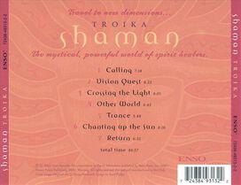 Troika - Shaman