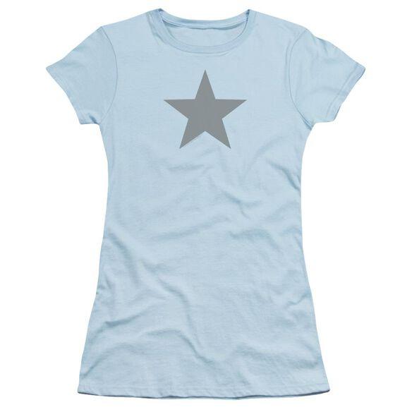 Valiant Archers Star Short Sleeve Junior Sheer Light T-Shirt