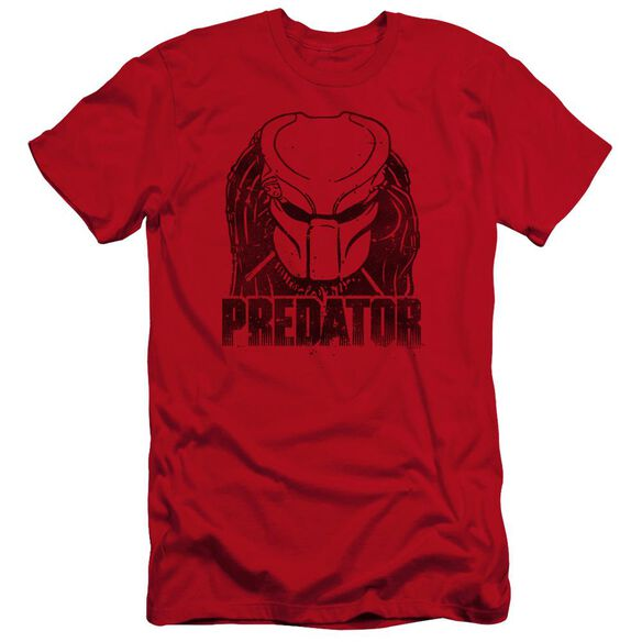Predator Logo Premuim Canvas Adult Slim Fit
