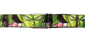 Dragon Ball Z Piccolo Two Pose Seatbelt Belt