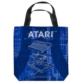Atari Inside Out Tote