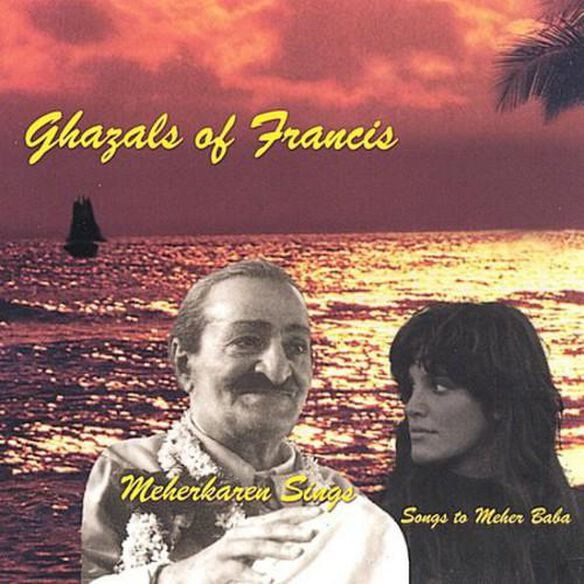 Ghazals Of Francis