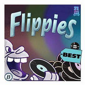 Odd Nosdam - Flippies Best Tape