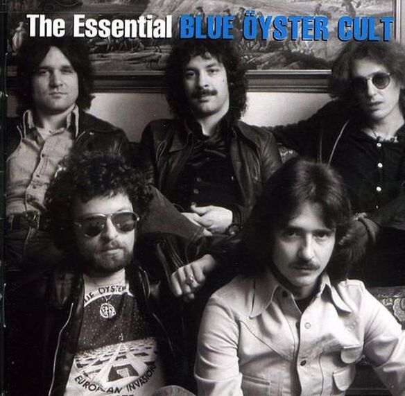 Blue Oyster Cult - The Essential Blue Oyster Cult
