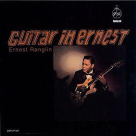 Ernest Ranglin - Guitar in Ernest
