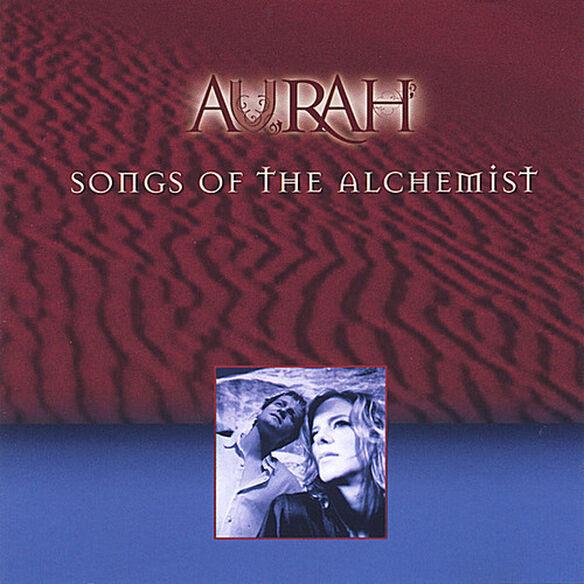 Aurah - Songs of the Alchemist