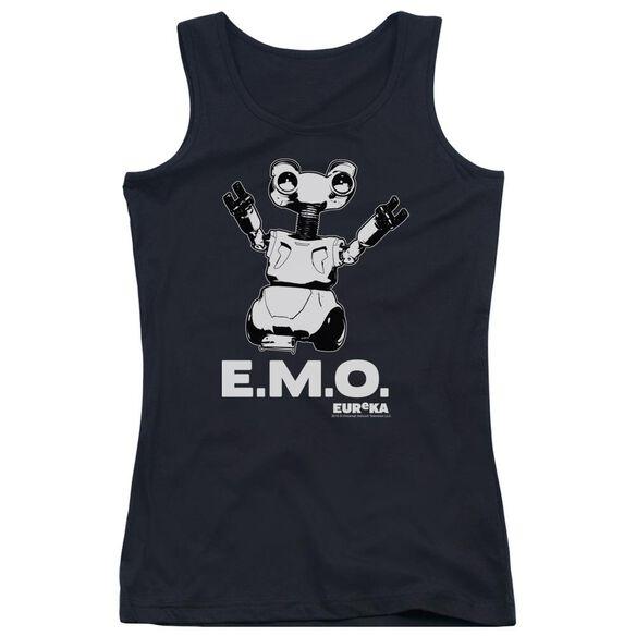 Eureka Emo Juniors Tank Top